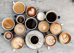 Foto koffie Alliance